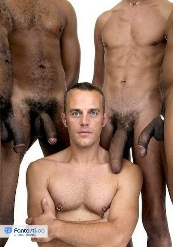 from Aron gay interracial male sex