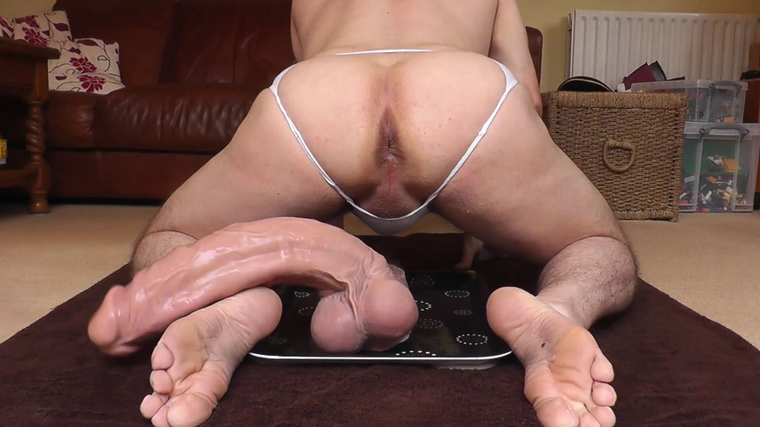 wife anal fuck party